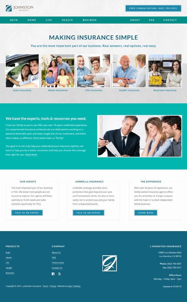 portfolio-j-johnston-insurance